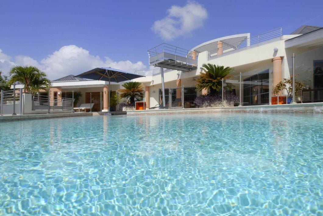5429-Villa Dema Exterior Pool View 009