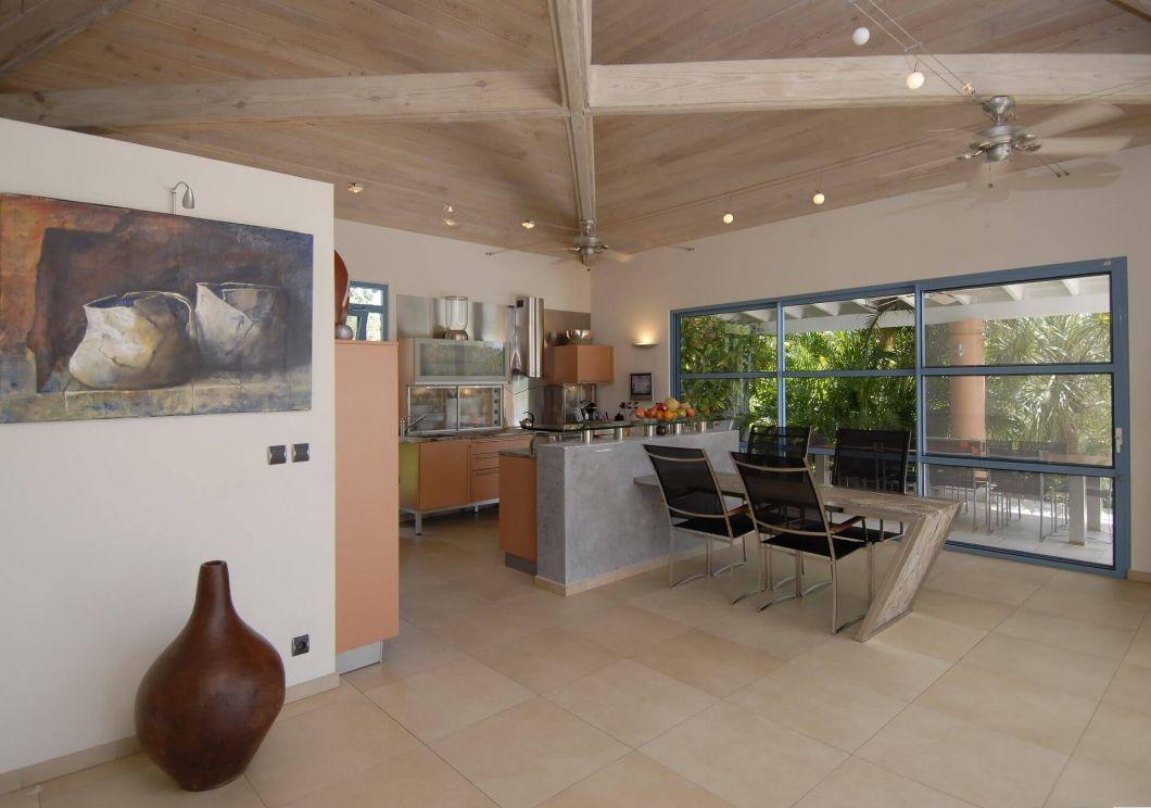 9577-Villa Dema Interior Kitchen 005