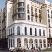 Hotel Park Central, Cuba