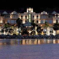 Le West Indies