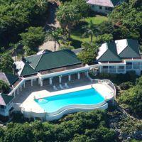 Villa Cumalin