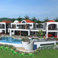 Villa Guana Bay 1