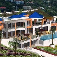Villa Mathany