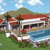 Villa Orient Bay 1