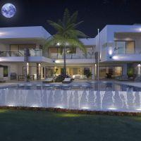 Villa Vista 1