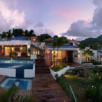 Villa Xanadu